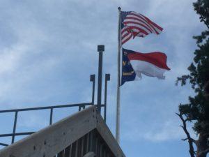 Flags_waving