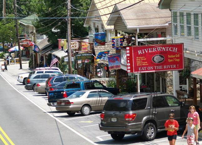 187 Chimney Rock Village