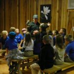Predator Vs. Prey Chimney Rock at Chimney Rock State Park Program