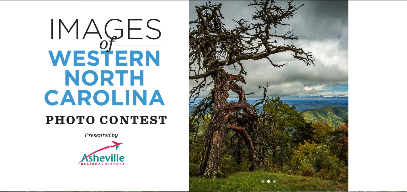 Vote for Chimney Rock in WNC Magazine's 'Best Views of WNC Contest'