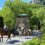 Artists Begin Historic 80-mile Journey at Chimney Rock