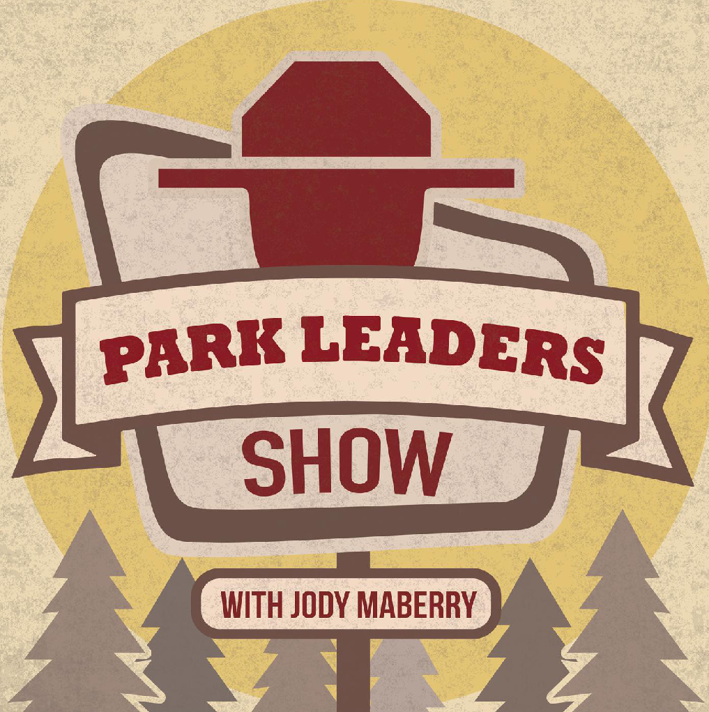 Chimney Rock featured on Park Leaders Show